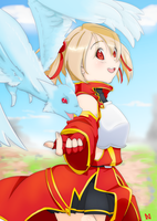 Sweet Silica by Boxas
