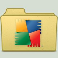 AVG Folder by jasonh1234
