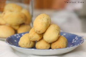 Pineapple tarts 2 by patchow