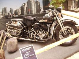 Harley Exhibition 49 by nanaphotos