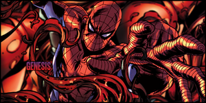 Spiderman by MLHdesigns