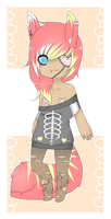 .:Tailmouth Adoptable:. { closed } by curled-mustache