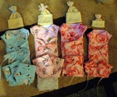 Angel wrap sets X 4 11-17-13 by wiccanwitchiepoo