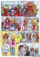 Love Story - page 8 by mistique-girl-olja