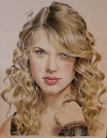 Taylor Swift by JoaoMoita182