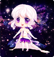 Pisces Chibi by dathie