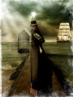 The Unforgiven by Poerti