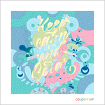 Keep calm and color ver.2 by lelamayi