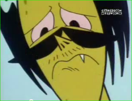 Ace's Pleading Face Screenshot by PurfectPrincessGirl