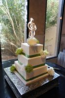 Wedding cake 150 by ninny85310