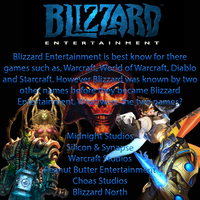 Blizzard Question #1 by elvenbladerogue