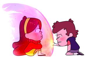 Bubble by AgentKelly13