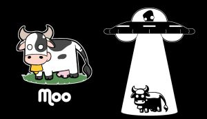 Cow Shirts Ideas by rongs1234