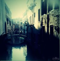 Venice by Chatterly