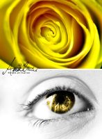 Yellowish by lOolah