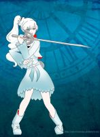 Weiss by onyx-forerunner