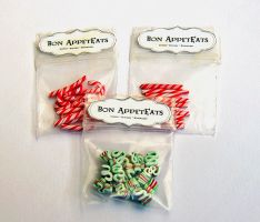 1:12 Christmas Candy Packaging by Bon-AppetEats