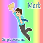 Mark is awsome. by elkerae