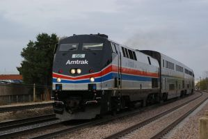 Phase 2 #66 Coming into Joliet by JamesT4
