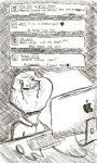 Forever Alone on Facebook by King-of-Darkness50