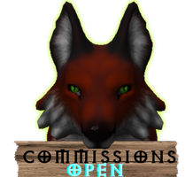 Commission Open ( Click Link in the Description !) by Some-Art