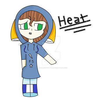 Heat by BlackdressYoutube