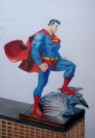 Superman Preview 1 by Nathanm4