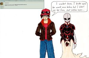 Question 79: Under the Mask... by Jacob-Cross