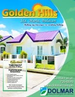 NEWSPAPER AD:GOLDEN HILLS by arianedenise