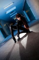 Hallway 05 by GuldorPhotography
