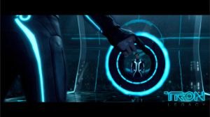 Tron legacy by rOynegrete