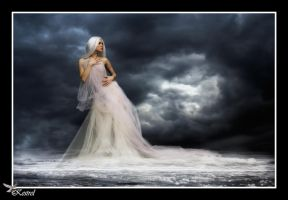 White. Storm. by Ryo-Says-Meow