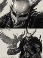 Warrior Clan progress by dark-blast