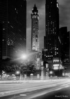 Chicago XCIX by DanielJButler