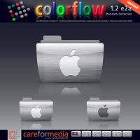 Colorflow 1.2 e2a Apple by subuddha