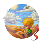 The Little Prince by nik159