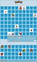 Pokedex XY (incomplete) by Dragonball253