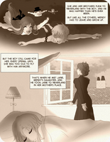 AS - Prologue PG5 by Musapan