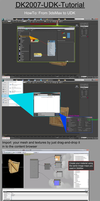 HowTo: From 3dsMax to UDK by DK2007