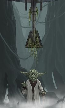 There Is No Try by SumtimesIplaytheFool
