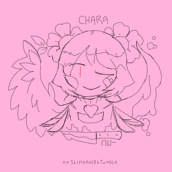 CHARA by Slimonade