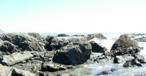 Lost coast by Isis089