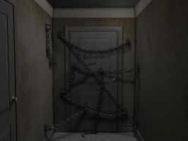 Silent Hill 4: the room Final by nendo