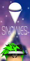 Snowies Ad by Exoulos