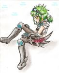 .:Yune Robotic GC:. by Lil-melody