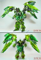 1/72 Kshatriya 1 by Bang-Doll-SSI