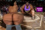Sumo Battle of the Century by Pearboy2001