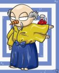 Myoga and InuYasha switch by dissolved-oxygen