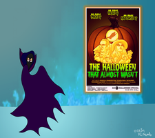 The Halloween That Almost Wasn't Review by TheUnisonReturns