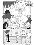 A Riddle: page 1 by MonacoMac
